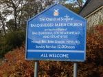 Welcome to Balquidder Parish Church